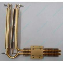 Радиатор для памяти Asus Cool Mempipe (с тепловой трубкой в Норильске, медь) - Норильск