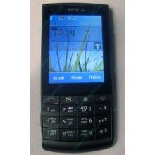 Телефон Nokia X3-02 (на запчасти) - Норильск