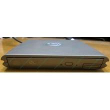 Внешний DVD/CD-RW привод Dell PD01S для ноутбуков DELL Latitude D400 в Норильске, D410 в Норильске, D420 в Норильске, D430 (Норильск)