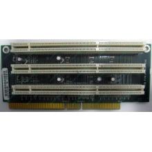 Переходник Riser card PCI-X/3xPCI-X (Норильск)