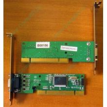Плата видеозахвата для видеонаблюдения (чип Conexant Fusion 878A в Норильске, 25878-132) 4 канала (Норильск)