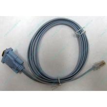 Консольный кабель Cisco CAB-CONSOLE-RJ45 (72-3383-01) цена (Норильск)