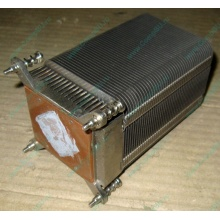 Радиатор HP p/n 433974-001 для ML310 G4 (с тепловыми трубками) 434596-001 SPS-HTSNK (Норильск)