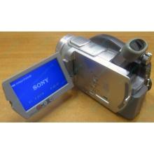 Sony DCR-DVD505E в Норильске, видеокамера Sony DCR-DVD505E (Норильск)