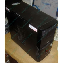 Компьютер Intel Core 2 Duo E7500 (2x2.93GHz) s.775 /2048Mb /320Gb /ATX 400W /Win7 PRO (Норильск)