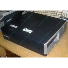 HP DC7600 SFF (Intel Pentium-4 521 2.8GHz HT s.775 /1024Mb /160Gb /ATX 240W desktop) - Норильск