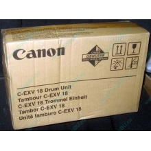 Фотобарабан Canon C-EXV18 Drum Unit (Норильск)