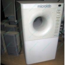 Компьютерная акустика Microlab 5.1 X4 (210 ватт) в Норильске, акустическая система для компьютера Microlab 5.1 X4 (Норильск)