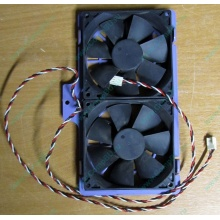 Блок вентиляторов от корпуса Chieftec (Норильск)