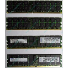 IBM 73P2871 73P2867 2Gb (2048Mb) DDR2 ECC Reg memory (Норильск)