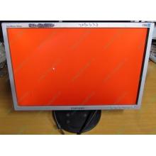 """Монитор 19"""" ЖК Samsung SyncMaster 920NW с дефектами (Норильск)"""