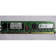Серверная память 1Gb DDR2 ECC Fully Buffered Kingmax KLDD48F-A8KB5 pc-6400 800MHz (Норильск).