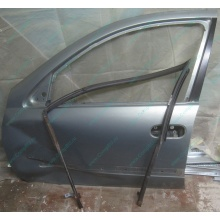 Левая передняя дверь Nissan Almera Classic N16 (Норильск)