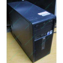 Компьютер Б/У HP Compaq dx7400 MT (Intel Core 2 Quad Q6600 (4x2.4GHz) /4Gb /250Gb /ATX 300W) - Норильск
