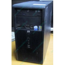 Системный блок Б/У HP Compaq dx7400 MT (Intel Core 2 Quad Q6600 (4x2.4GHz) /4Gb /250Gb /ATX 350W) - Норильск