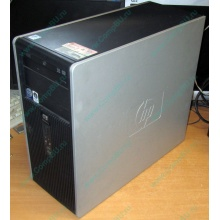 Компьютер HP Compaq dc5800 MT (Intel Core 2 Quad Q9300 (4x2.5GHz) /4Gb /250Gb /ATX 300W) - Норильск