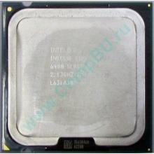 Процессор Intel Core 2 Duo E6400 (2x2.13GHz /2Mb /1066MHz) SL9S9 socket 775 (Норильск)