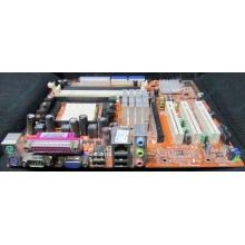 Материнская плата WinFast 6100K8MA-RS socket 939 (Норильск)