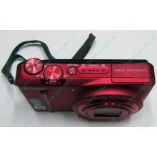 Фотоаппарат Nikon Coolpix S9100 (без зарядного устройства) - Норильск