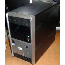4 ядерный компьютер Intel Core 2 Quad Q6600 (4x2.4GHz) /4Gb /160Gb /ATX 450W (Норильск)