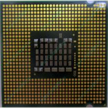 Процессор Intel Pentium-4 661 (3.6GHz /2Mb /800MHz /HT) SL96H s.775 (Норильск)