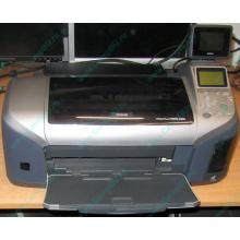 Epson Stylus R300 на запчасти (глючный струйный цветной принтер) - Норильск