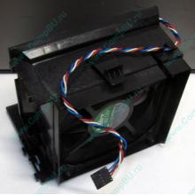 Вентилятор для радиатора процессора Dell Optiplex 745/755 Tower (Норильск)