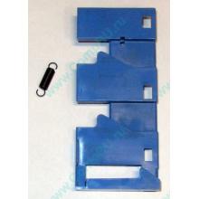 Пластмассовый фиксатор-защёлка Dell F7018 для Optiplex 745/755 Tower (Норильск)