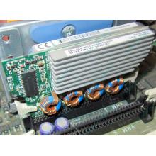 VRM модуль HP 367239-001 (347884-001) 12V с катушками для Proliant G4 (Норильск)