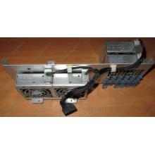 Кабель HP 224998-001 для 4 внутренних вентиляторов Proliant ML370 G3/G4 (Норильск)