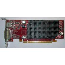 Видеокарта Dell ATI-102-B17002(B) красная 256Mb ATI HD2400 PCI-E (Норильск)