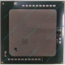 Процессор Intel Xeon 3.6GHz SL7PH socket 604 (Норильск)