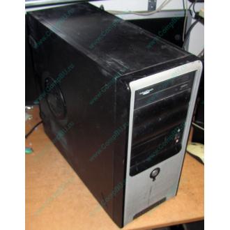 Трёхъядерный компьютер AMD Phenom X3 8600 (3x2.3GHz) /4Gb DDR2 /250Gb /GeForce GTS250 /ATX 430W (Норильск)