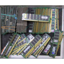 Память 256Mb DDR1 pc2700 Б/У цена в Норильске, память 256 Mb DDR-1 333MHz БУ купить (Норильск)