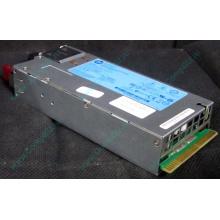 Блок питания HP 643954-201 660184-001 656362-B21 HSTNS-PL28 PS-2461-7C-LF 460W для HP Proliant G8 (Норильск)