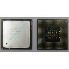 Процессор Intel Celeron (2.4GHz /128kb /400MHz) SL6VU s.478 (Норильск)
