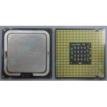 Процессор Intel Pentium-4 640 (3.2GHz /2Mb /800MHz /HT) SL7Z8 s.775 (Норильск)