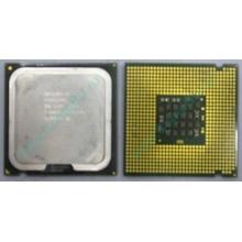 Процессор Intel Pentium-4 506 (2.66GHz /1Mb /533MHz) SL8PL s.775 (Норильск)