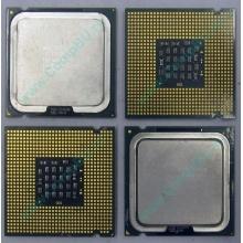 Процессоры Intel Pentium-4 506 (2.66GHz /1Mb /533MHz) SL8J8 s.775 (Норильск)