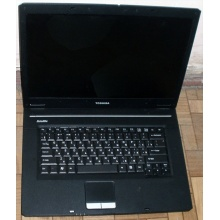 """Ноутбук Toshiba Satellite L30-134 (Intel Celeron 410 1.46Ghz /256Mb DDR2 /60Gb /15.4"""" TFT 1280x800) - Норильск"""