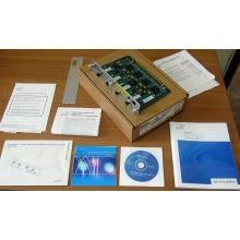 Модуль 3C17710 (4 порта 1000BASE-SX) для 3COM SuperStack 3 Switch 4900 (Норильск)